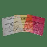 Пакеты для утилизации